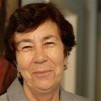 Ms. Maria De La Luz Fernandez
