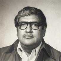Jesus R. Hernandez