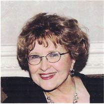 Dorothea McClain Moore