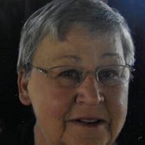 Sharon LaRue Tedder
