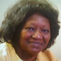 Mrs. Anna Mae Reynard