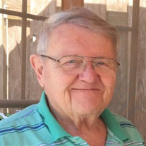 TSgt Ronald Bishop Tanner