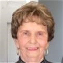 Mary  Ann Huffines