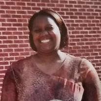 Ms. Wanda Faye Luckey
