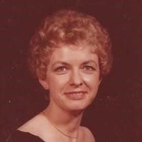 Nancy Tice