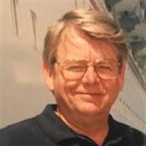 Bruce Edward Nelker