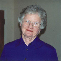 Ann French Echols