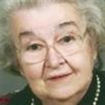 Carol Christopher Spencer