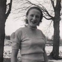 GRETA H. FURGERSON