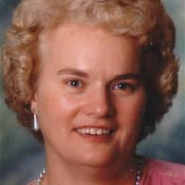 Mary E Gibson