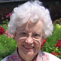 Betty Jean Draper