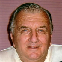Peter J. Vandenberg Jr.