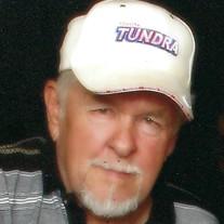 Gordon Laverne Keller