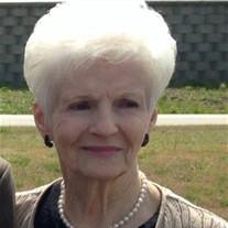 Gladys Vaughn Grubbs