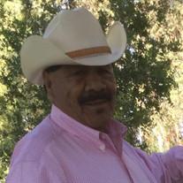 Lorenzo Rodriguez Murillo