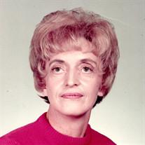 Jackie Catrett