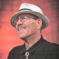 Paul T. Harris