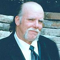 Mr. Christy Paul Judge, II