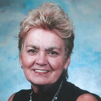 Judy  Mae Blanton