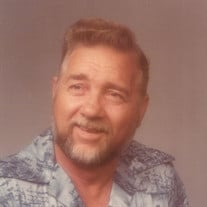 Mr. William  Alvin Freeman Sr.