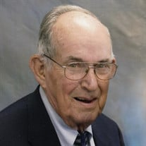 John Hall Echerd