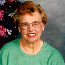 Rosemary Lamont