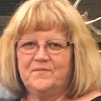Carolyn Sue  Wilson