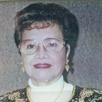 Francisca Arellano Suarez