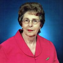 Mrs. Mattie Lou Crouse