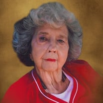 Mrs. Helen Brown Yarbrough