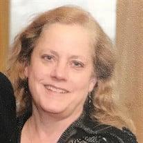 "Kathryn ""Kathy"" Brent  Shainberg"