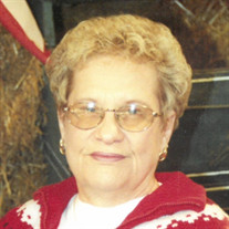Mary Josephine McNear