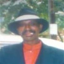 Hezekiah James Jr.