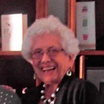 Shirley M. Muller