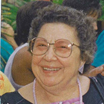 Marie Felicia Guarente