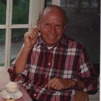 Harold Kaufman Russell