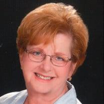 """Kathleen A. """"Kathy"""" Tjarks"""