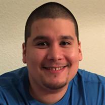 David Jason Rodriguez