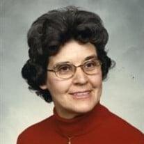 Gertrude E. Gavin