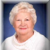 Ms. Marilyn Scott
