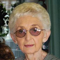 Gail Edith Shea