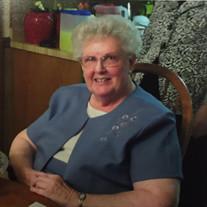 Margaret Bond Hayes