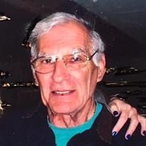 Alan B. Cohen