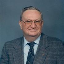 Leroy A. DaFoe