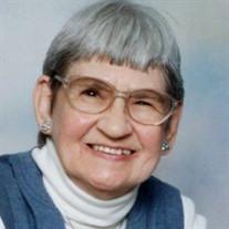 Rosemary  Weber Gatrost