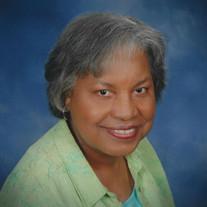 Mrs. Ruby Jean Fanroy
