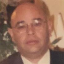 Michael Wayne Weaver Sr.