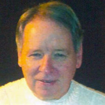 "Harold L. ""Hal"" ""JR"" Carstens Jr."