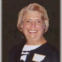 Estelle G. Murray