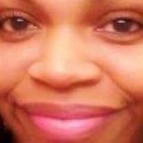 Ms. Dorothy Mae Jamie Woods
